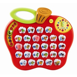 Vtech alphabet apple 250
