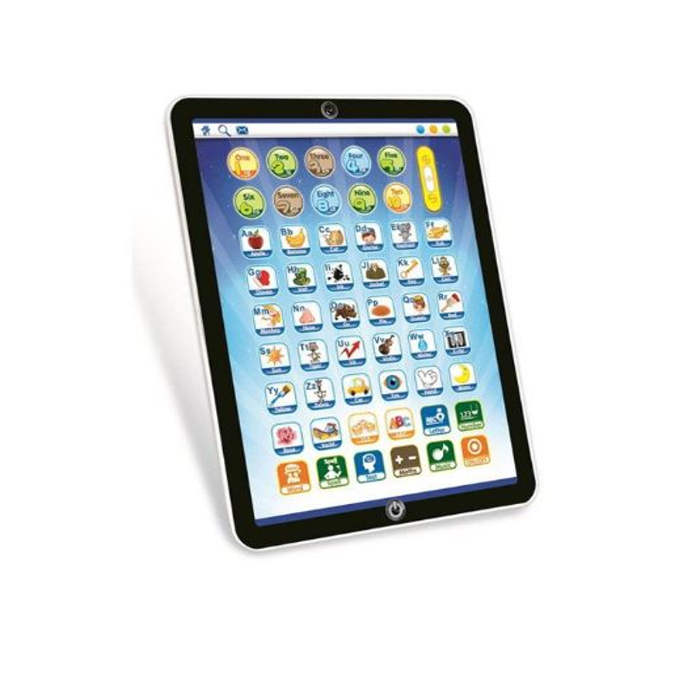 Learning Tablet