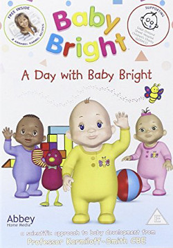 Baby Bright - A Day With Baby Bright