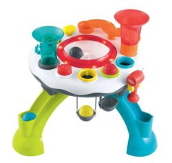 Little Senses Lights and Sounds Activity Table 250