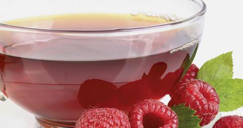 drinking-raspberry-leaf-tea
