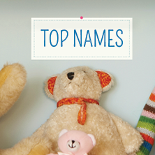 top names