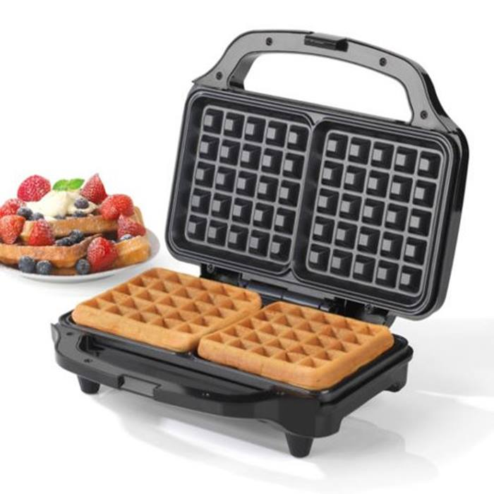 ASDA-Waffle-Maker