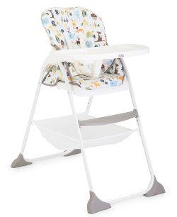 Mimzy Snacker highchair Joie 250