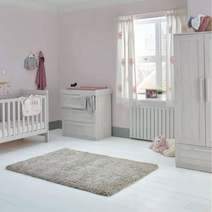 Mamas & Papas Atlas 3pc Furniture Set