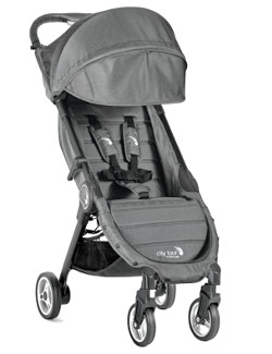 Baby Jogger city stroller