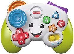 Fisher Price game controller 250