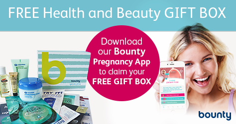 Download our New pregnancy app