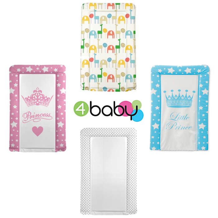 4baby Deluxe Padded Changing Mat