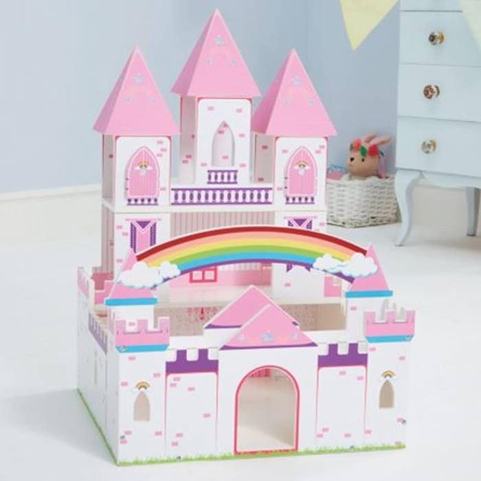 ASDA-Princess-Castle