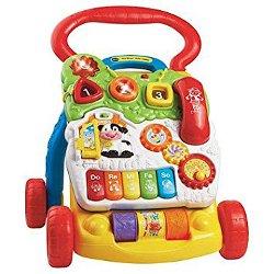VTech First Steps Baby Walker 250