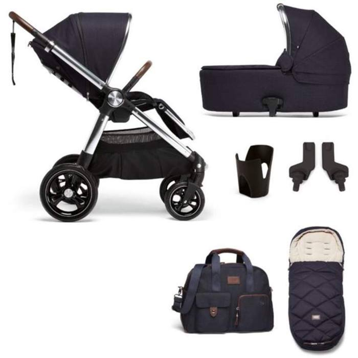 Mamas & Papas Ocarro Signature Edition 10 Piece Bundle