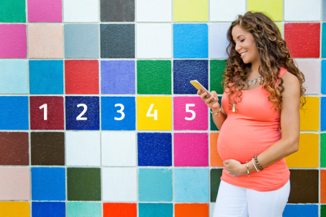 things about maternity leave