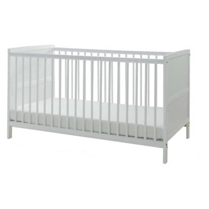 KinderValley Cot Bed