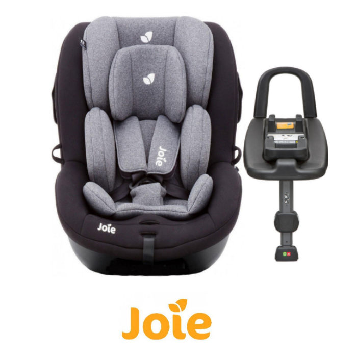 Joie i-Anchor Advance Car Seat And Isofix Base