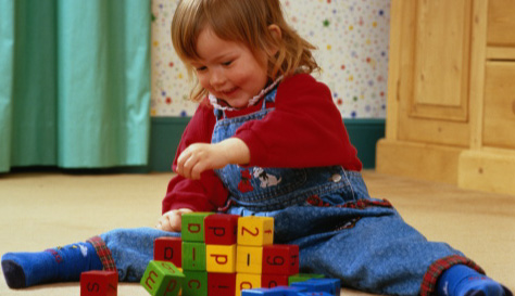 Toddler learning tools
