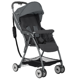 Graco Featherweight pushchair