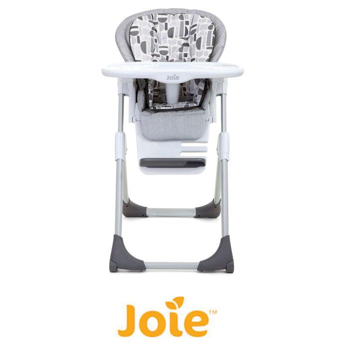 Joie Mimzy 2 in1 Highchair - Logan