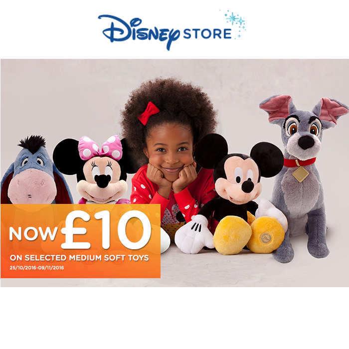 Disney - Facebook