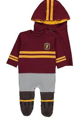 Asda H Potter costume