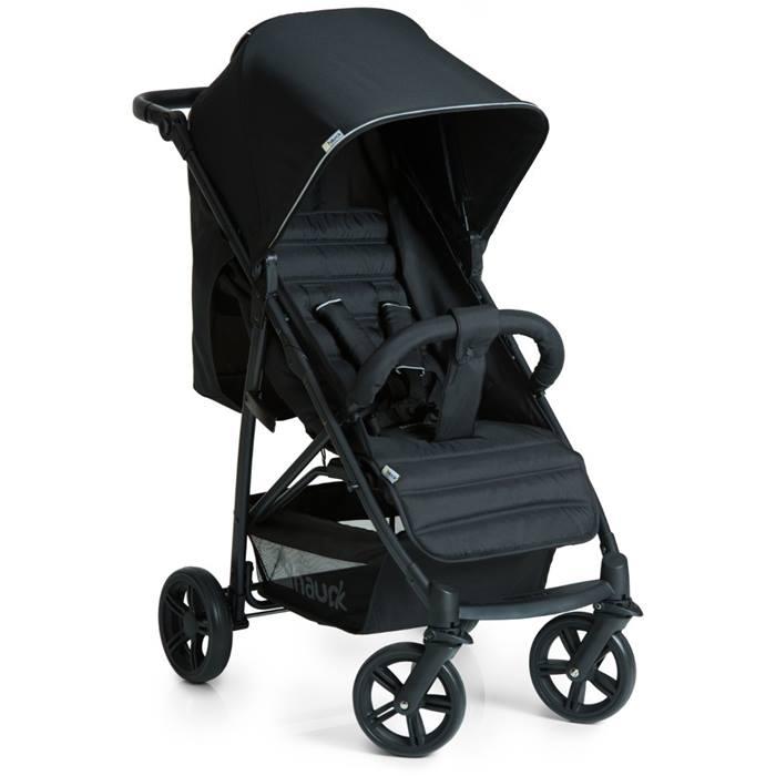 Hauck Rapid 4 Stroller