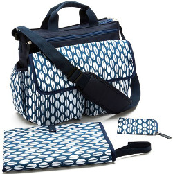Bounty Boutique changing bag