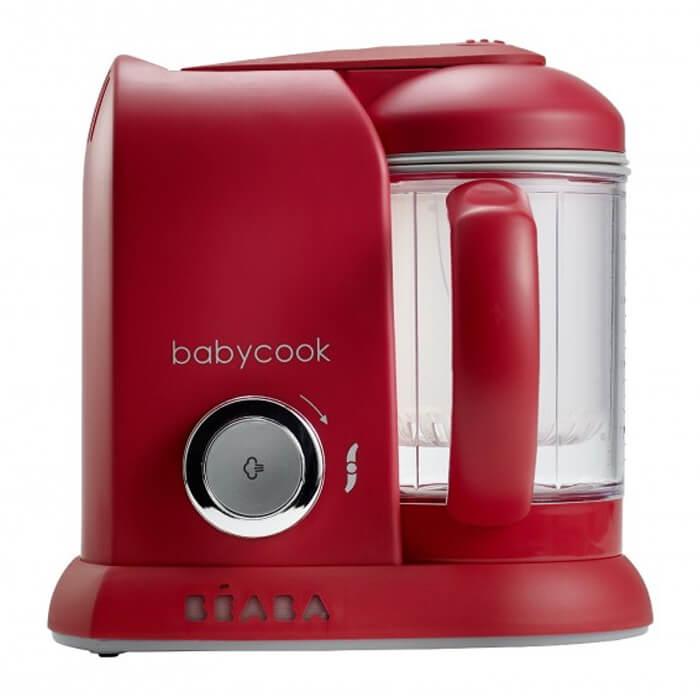 Beaba Babycook 4 in 1 Babyfood Maker
