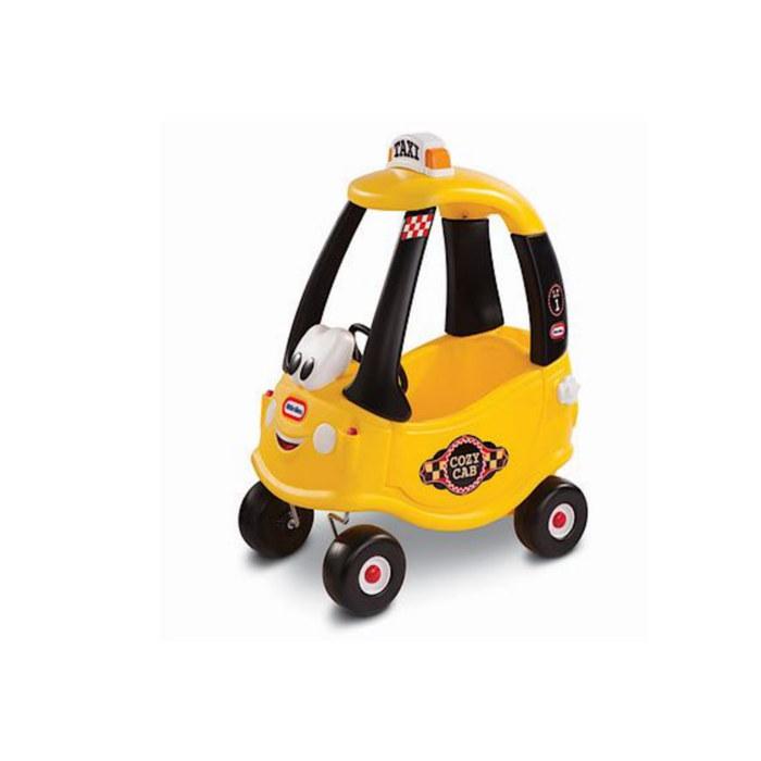 Little Tikes Cozy Cab