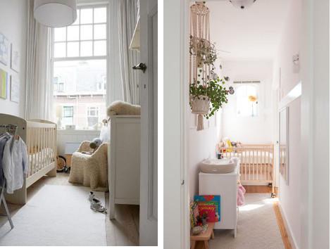 Bijou nursery