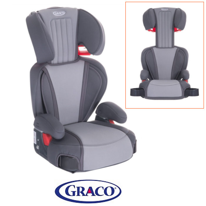 Graco Logico LX Group 2 3 Car Seat - Booster