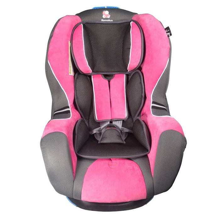Renolux Stream Group 0+/1 Car Seat