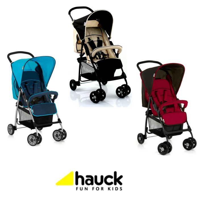 Hauck Sport Pushchair