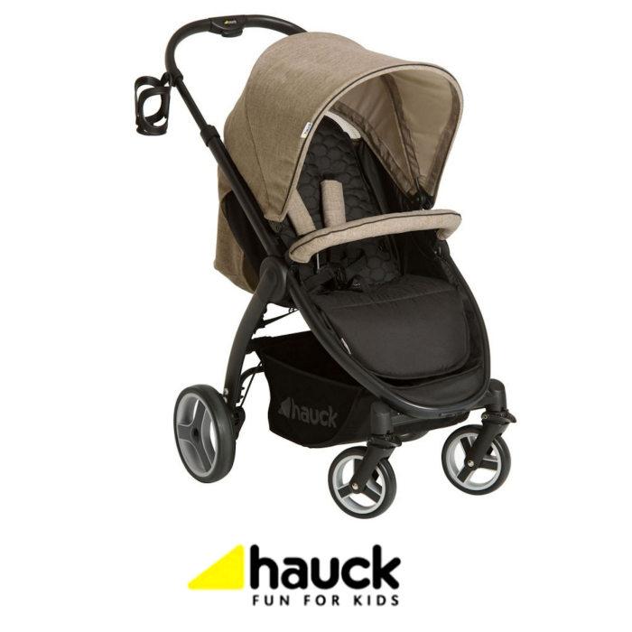 Hauck Lift Up 4 Pushchair / Stroller