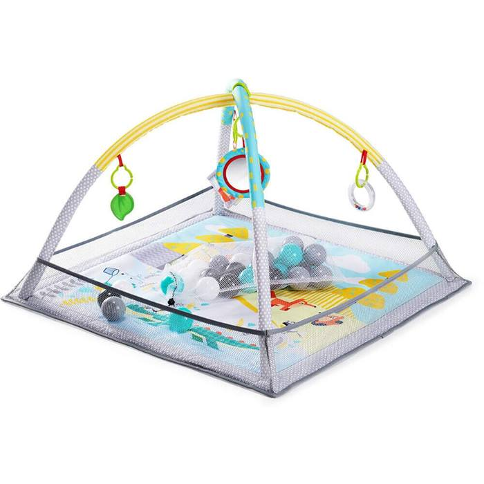 Kinderkraft MilyPlay Playgym