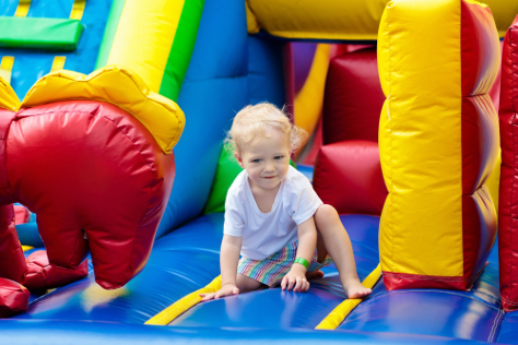 Pros and cons of soft play 474