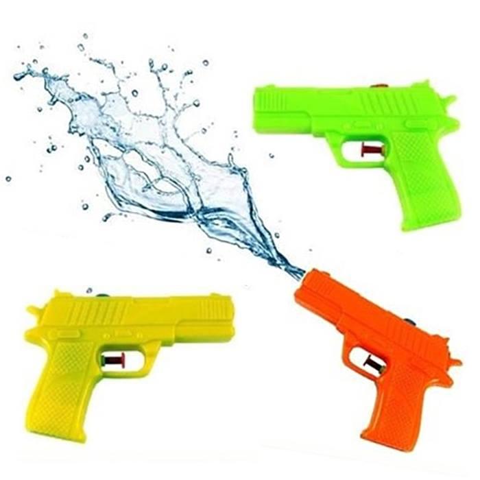 1 or 3 Water Guns