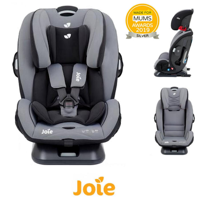 Joie Verso Everystage Group 0+,1,2,3 ISOFIX Child Car Seat
