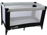 iSafe travel cot 200