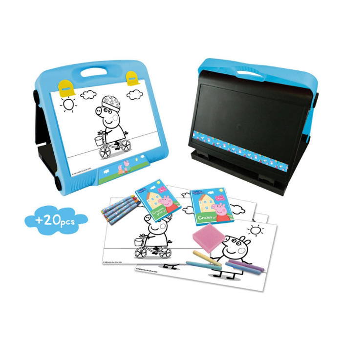 Peppa_Pig_Travel_Easel