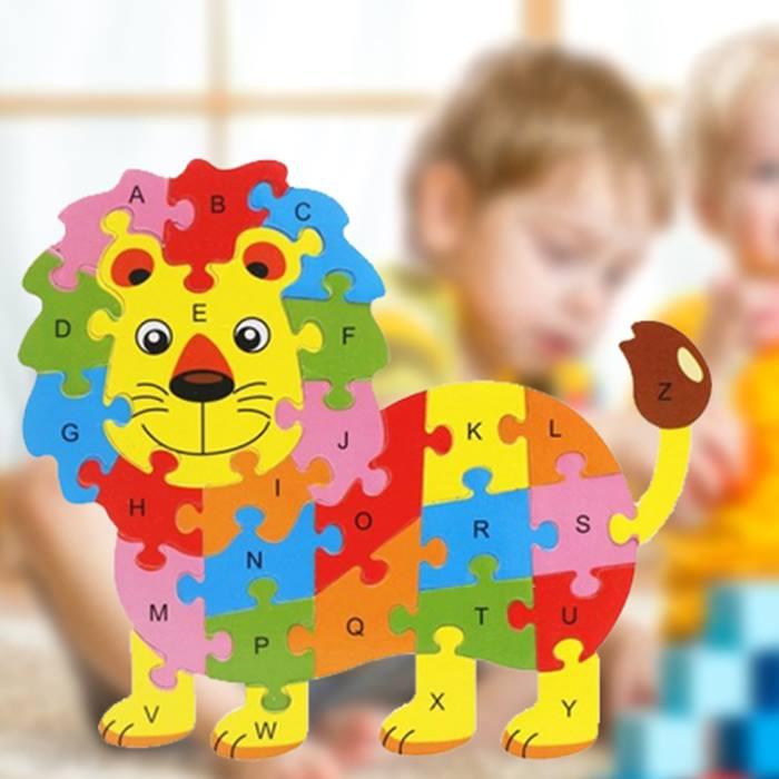 AnimalPuzzles
