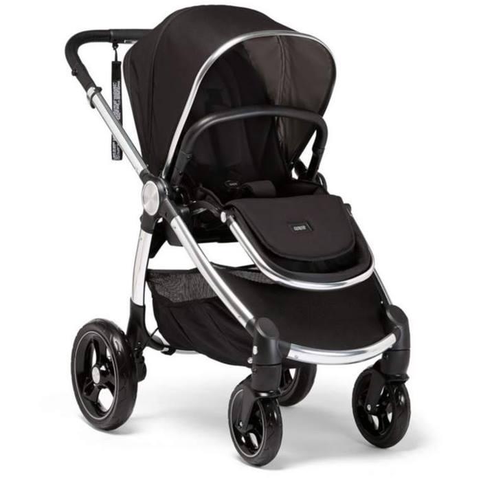 Mamas & Papas Ocarro Travel & Bedtime Bundle