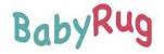Baby rug logo