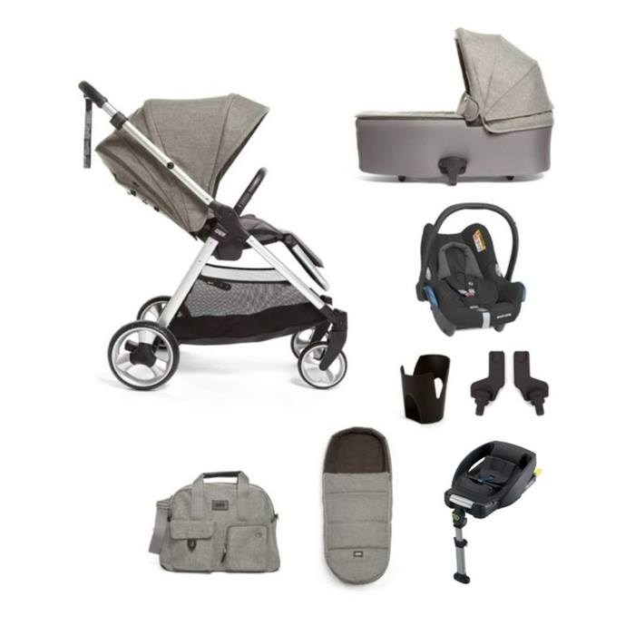 Mamas & Papas Flip XT2 8 Piece Bundle