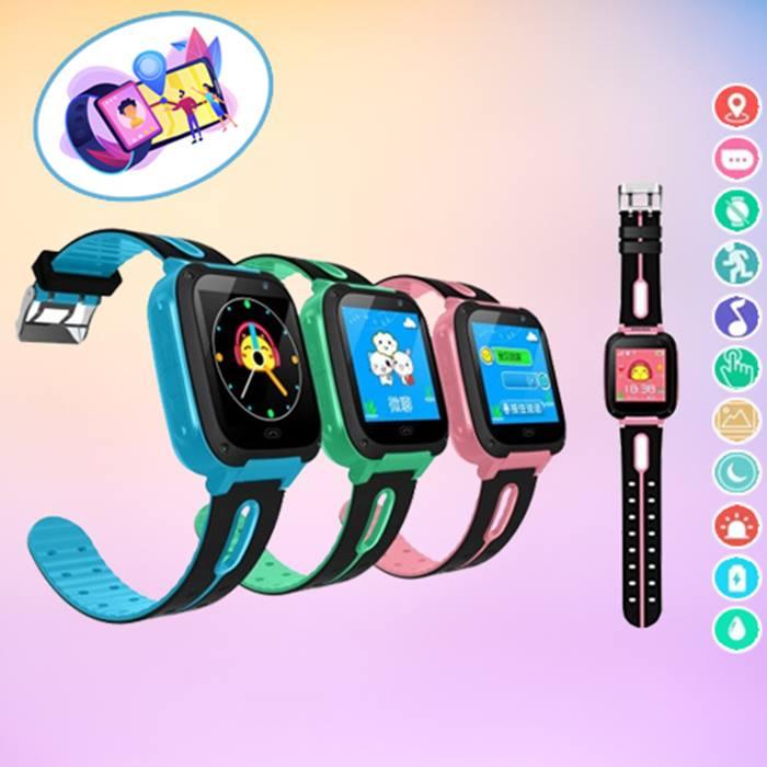 KidsGPSwatch
