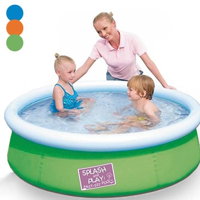 Bestway Kid's Paddling Pool - 2 Sizes
