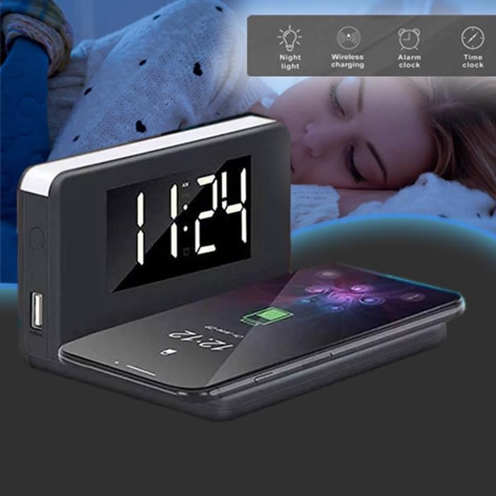 2 in 1 alarm