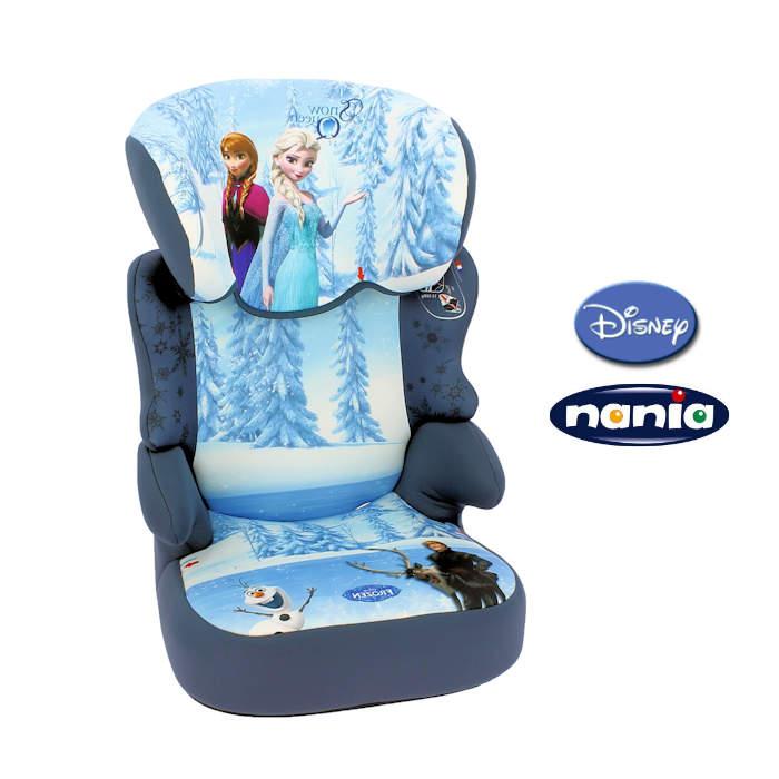 Nania Disney Befix Group 2-3 High Back Booster