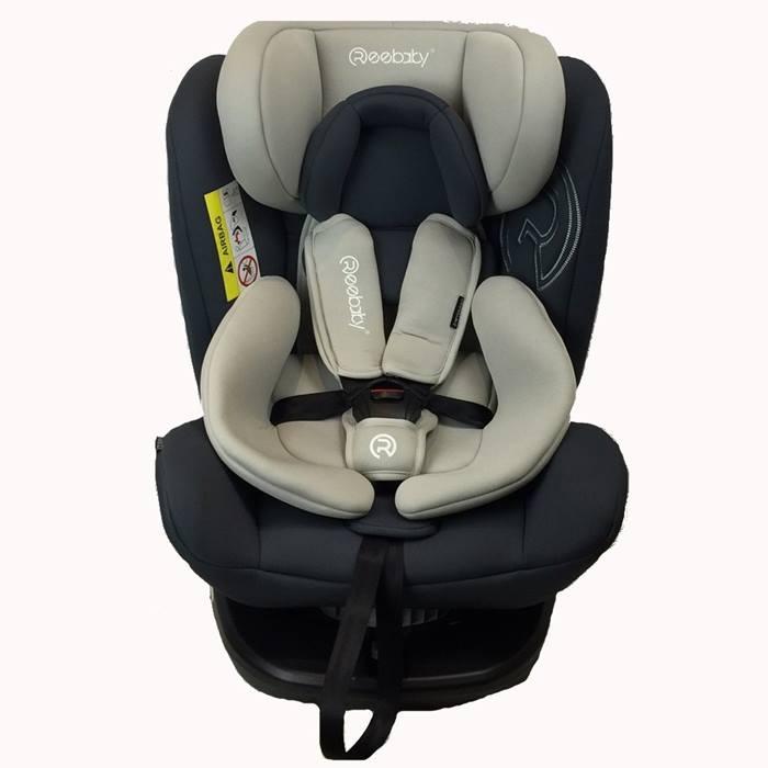 Reebaby Murphy 360 0+/1/2/3 Isofix Car Seat