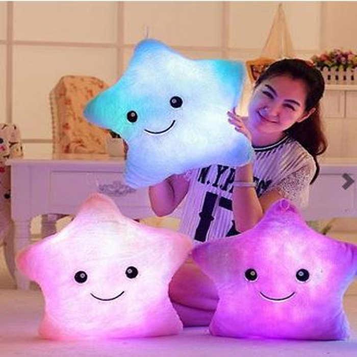 Go Groopie - LED Pillow