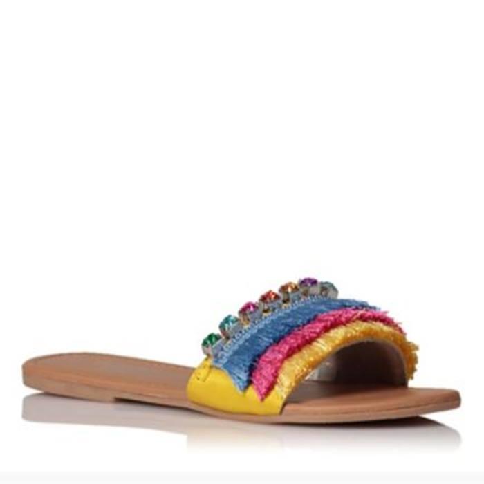 ASDA Summer Shoe